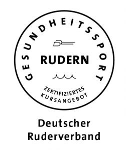"""Zertifiziertes Kursangebot """"Gesundheitssport Rudern"""""""